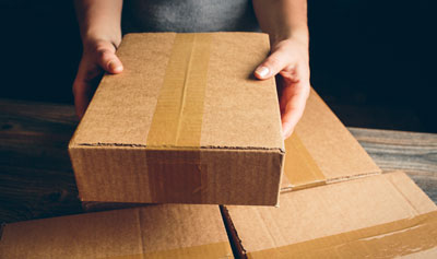 How the Right Packaging Supplies Save You Money